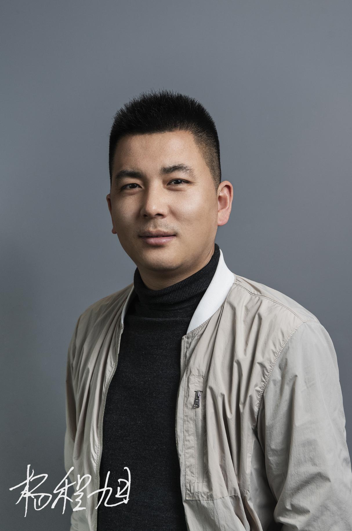 杨程旭签名照副本